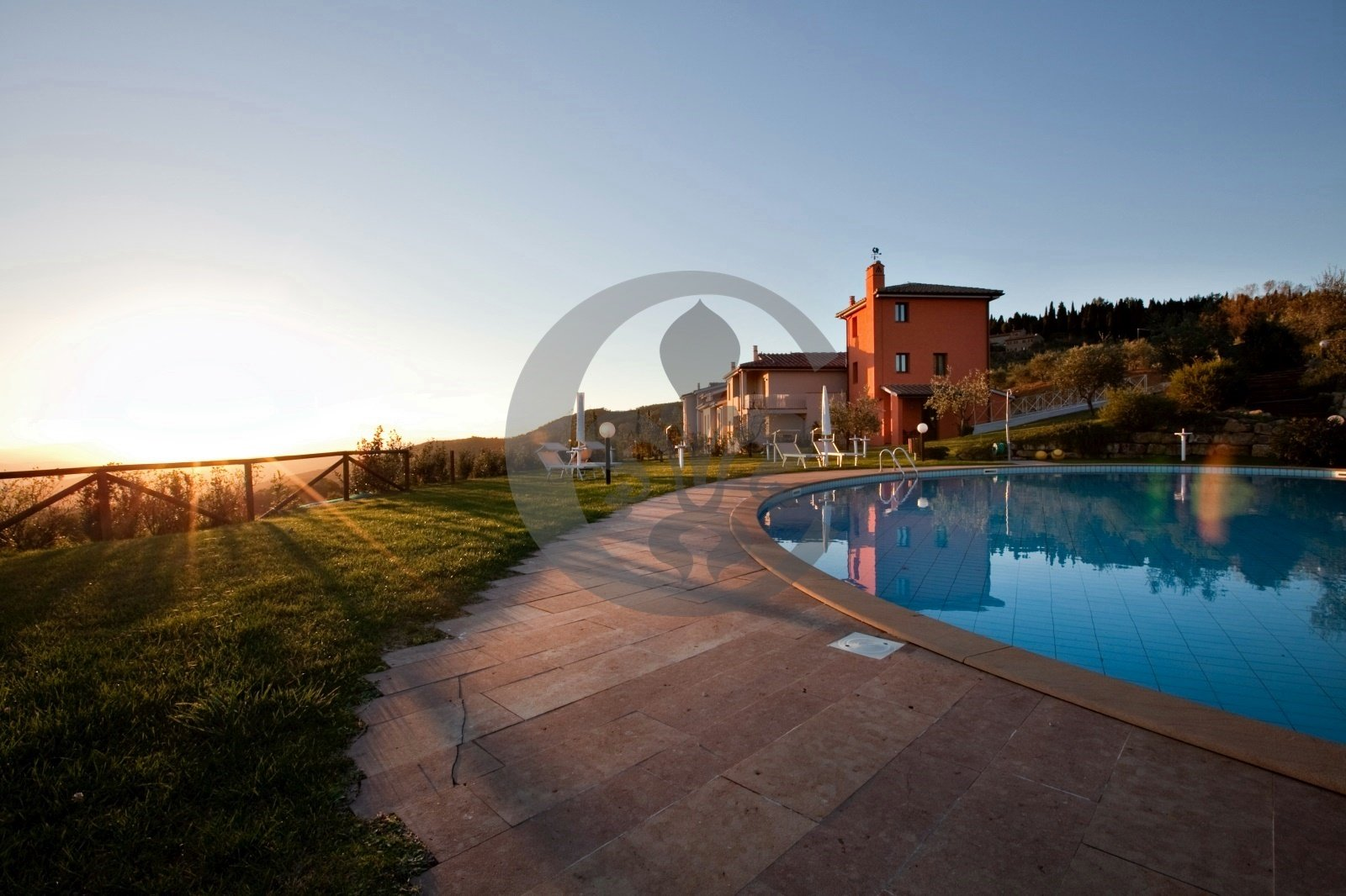 Country House in Tuscany, Italy 1 - 11287990