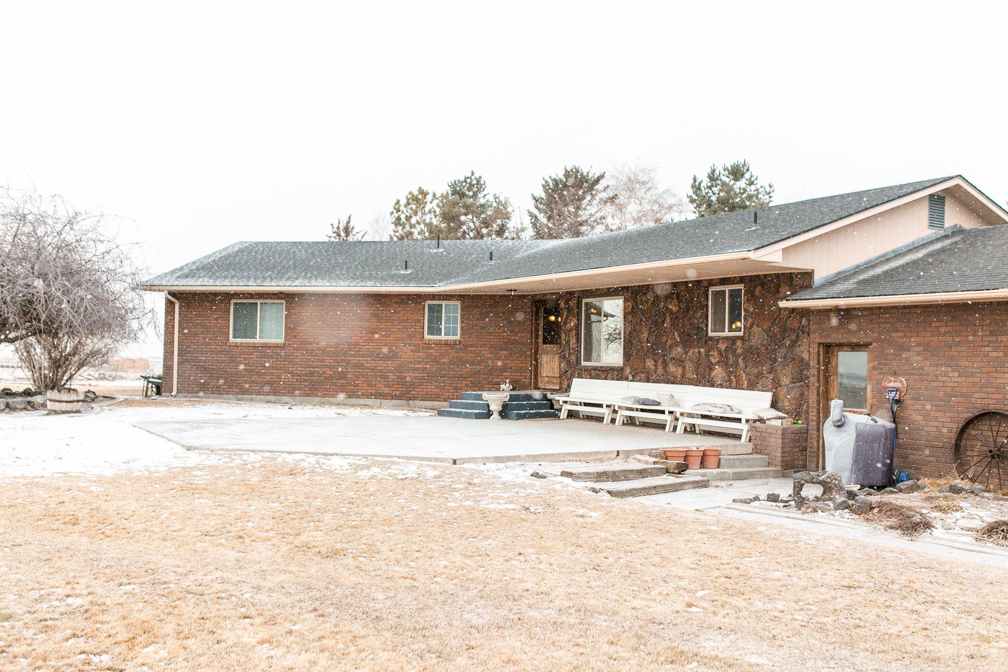 House in Rupert, Idaho, United States 1