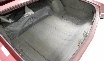 1965 Pontiac GTO Coupe