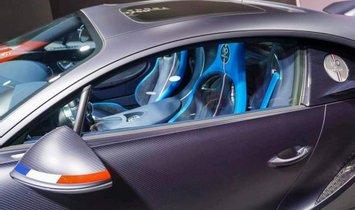 2020 Bugatti Chiron Sport 110 ANS