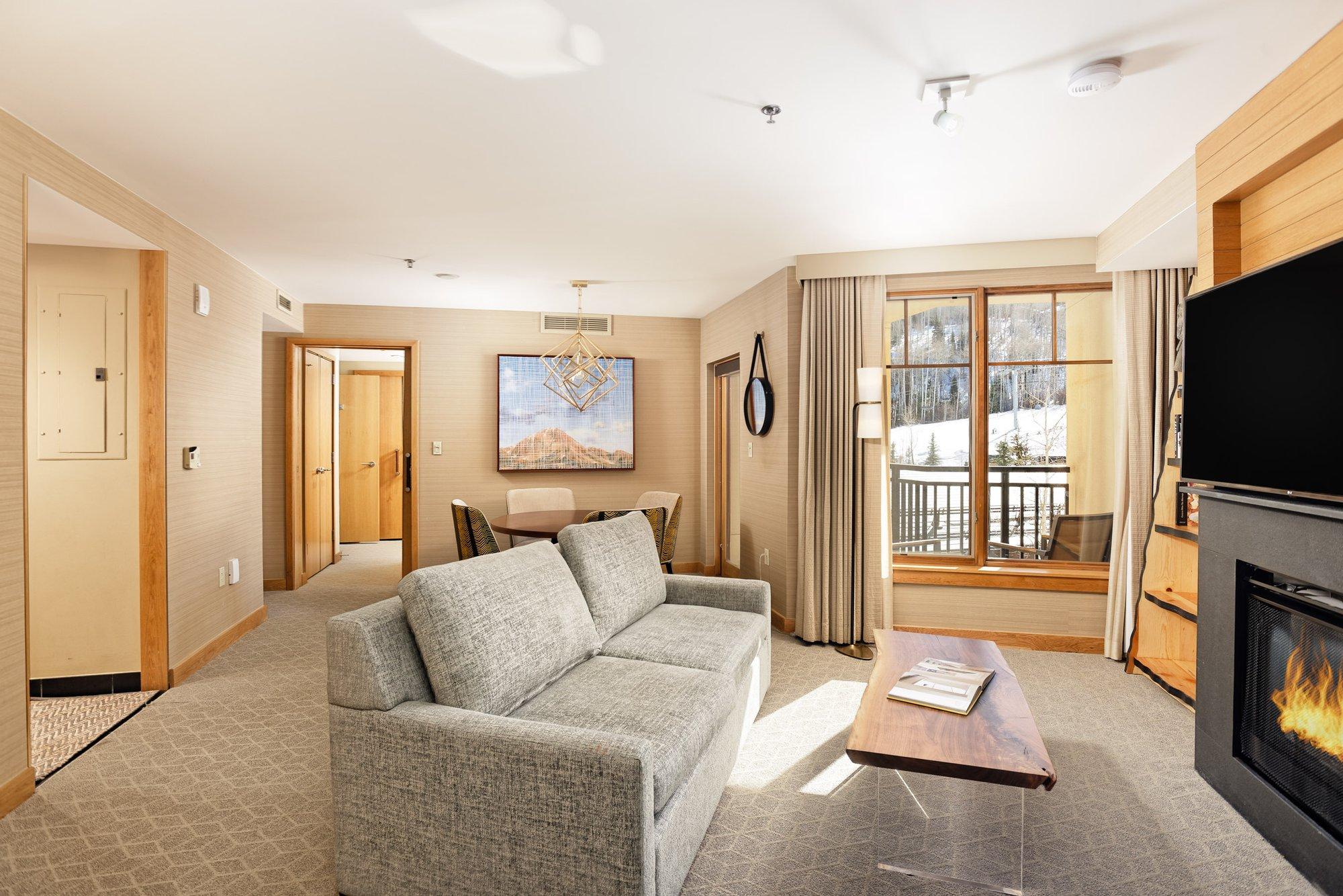 Condo in Aspen, Colorado, United States 1