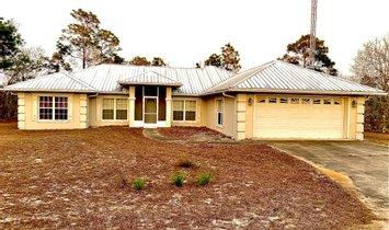 Haus in Hawthorne, Florida, Vereinigte Staaten 1