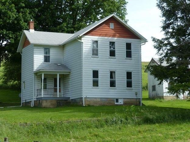 House in Karns City, Pennsylvania, United States 1