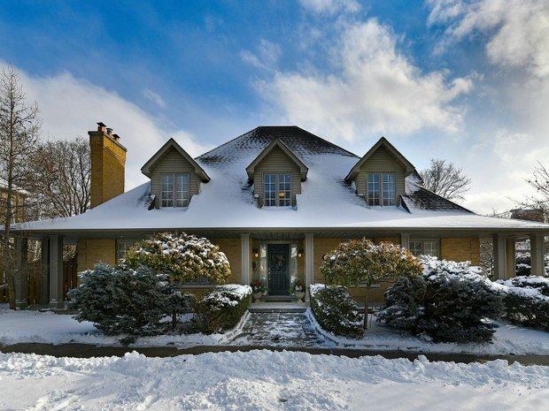 Etobicoke, Ontario, Canada 1