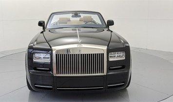 Rolls-Royce Phantom Coupe Drophead