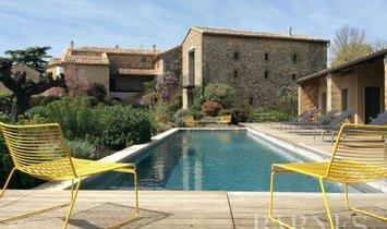 Haus in Baron, Okzitanien, Frankreich 1