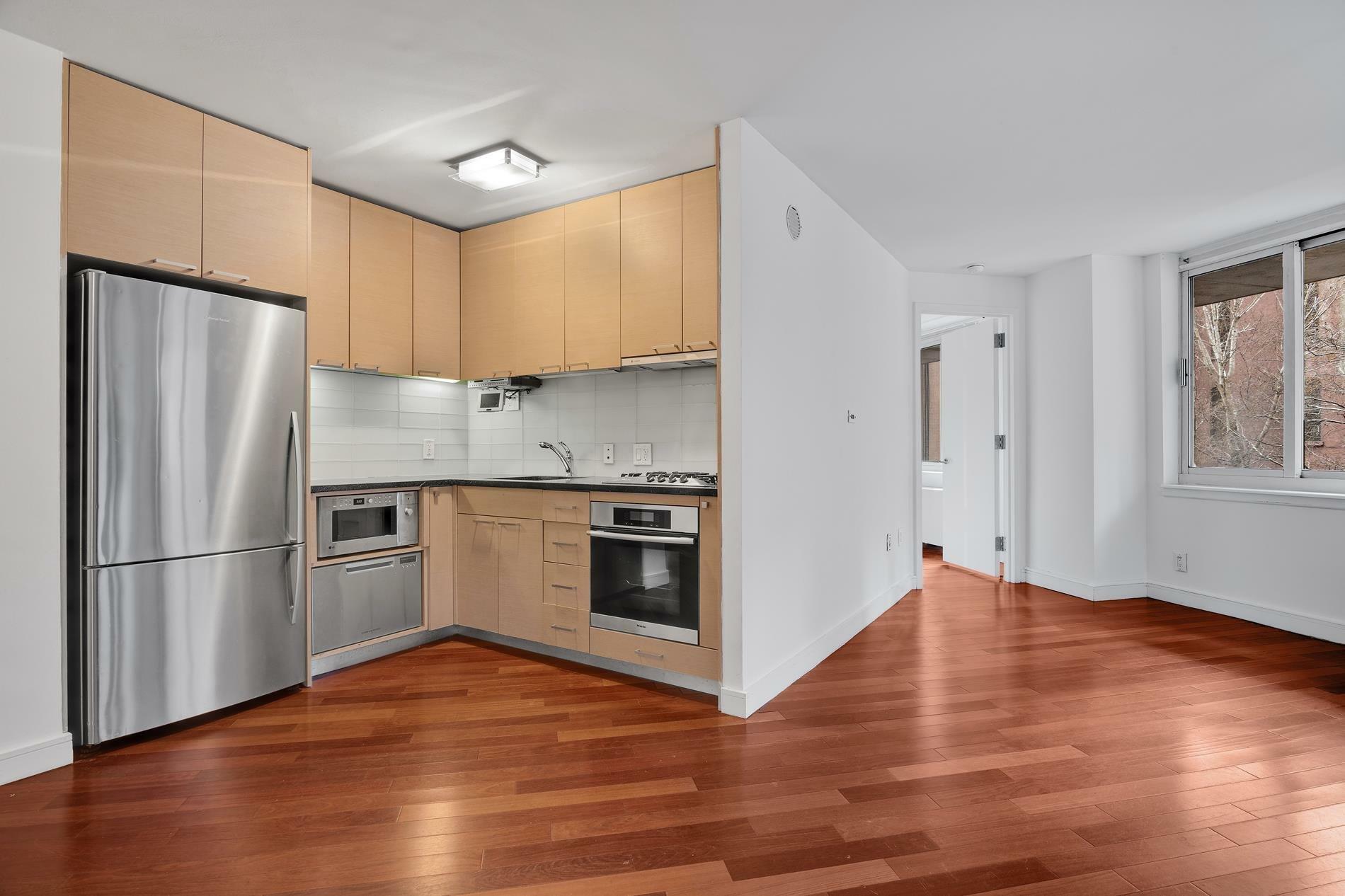 Apartment in Manhattan, New York, United States 1