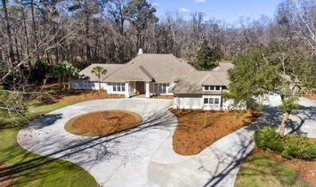 Casa a Bluffton, Carolina del Sud, Stati Uniti 1