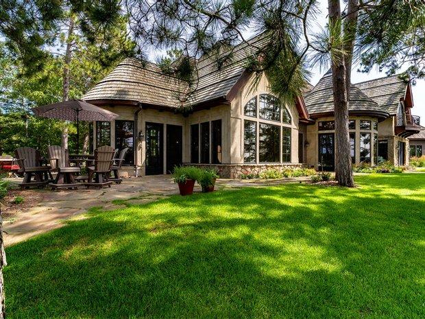 House in Crosslake, Minnesota, United States 1