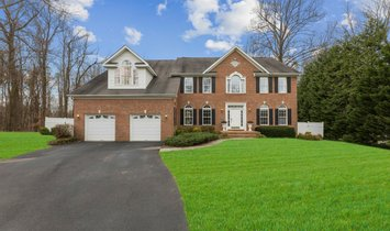 House in Edgewater, Maryland, United States 1