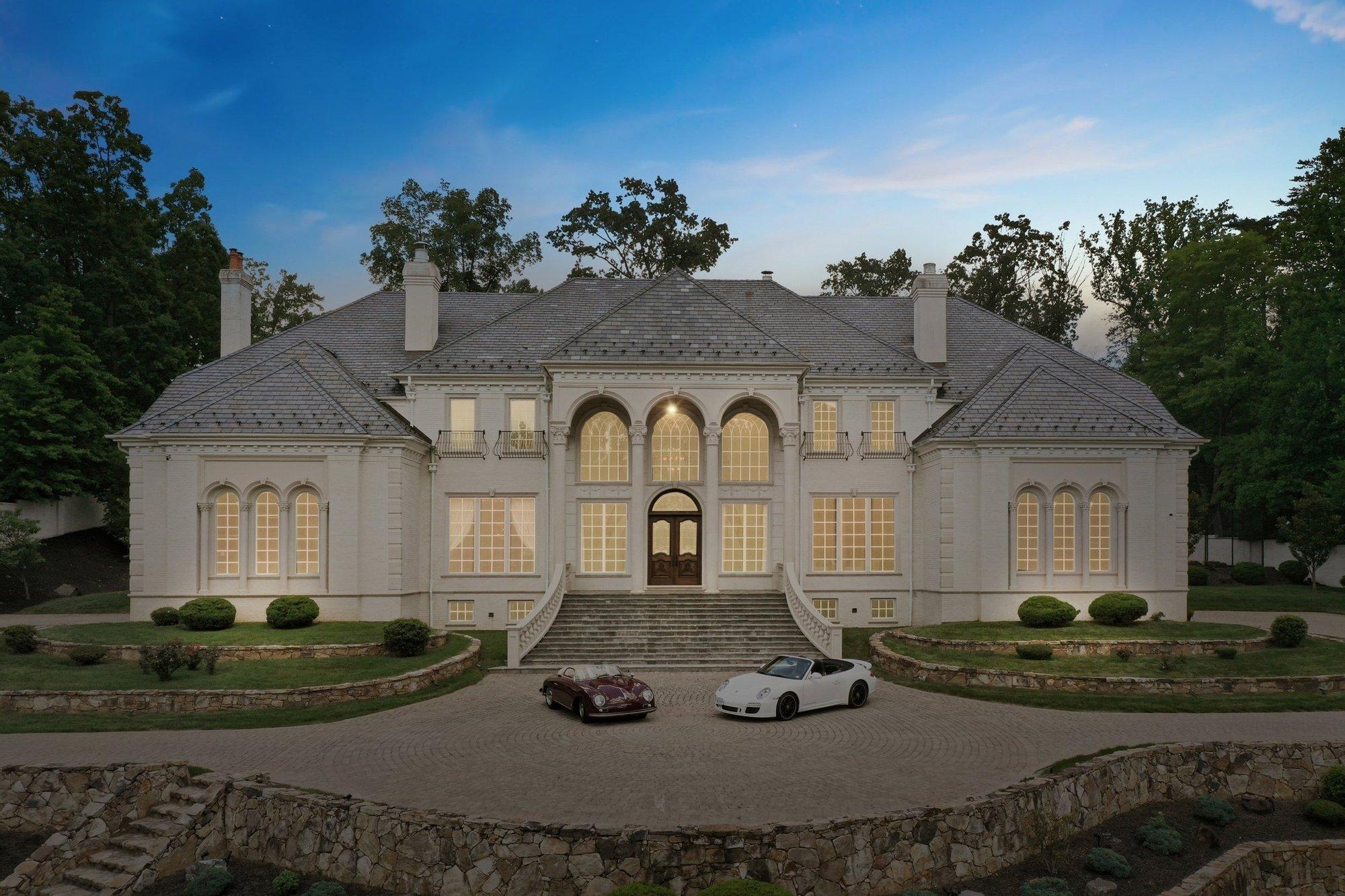 House in Oakton, Virginia, United States 1