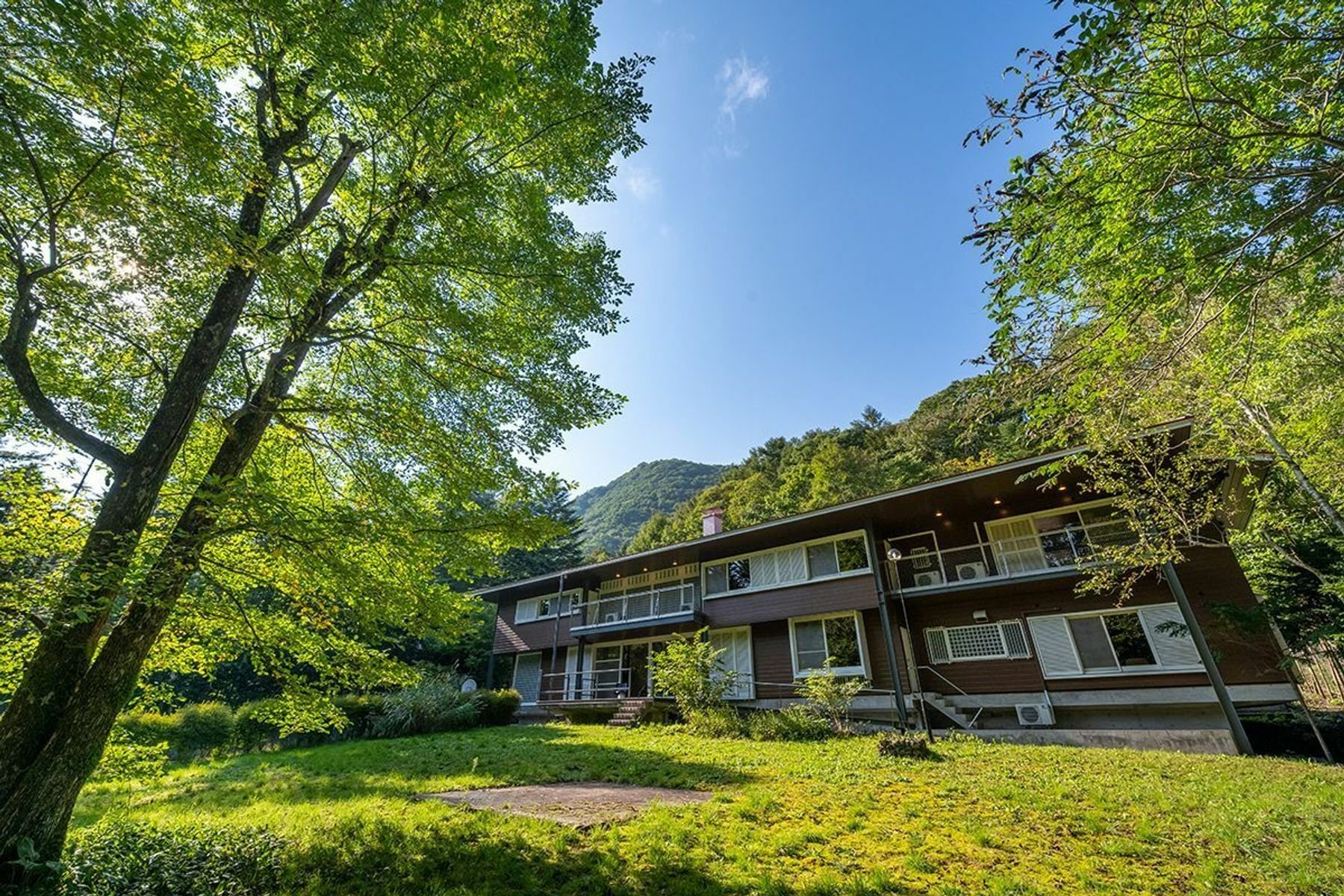 House in Nagakura, Nagano, Japan 1