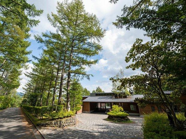 House in Sengatakinishiku, Nagano, Japan 1