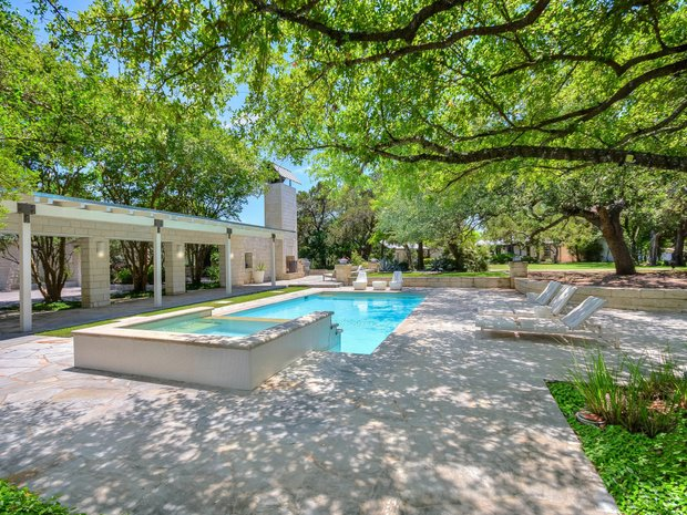 House in Bee Cave, Texas, United States 1