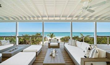 Дом в Багамы 1