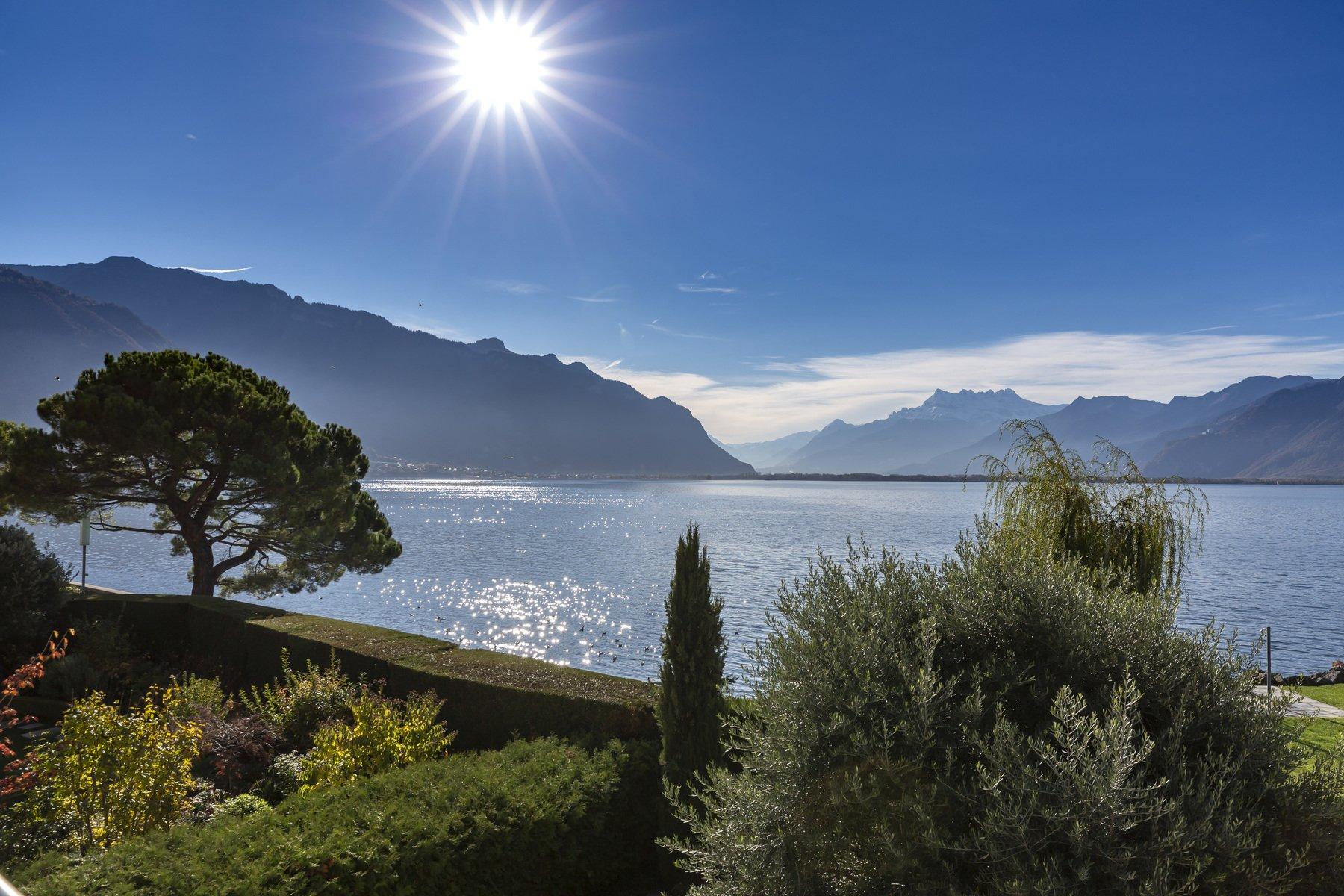 House in Montreux, Vaud, Switzerland 1 - 11290095
