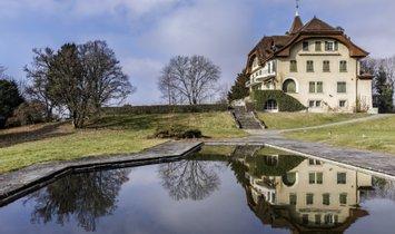 Haus in Veytaux, Waadt, Schweiz 1