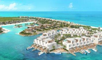 Eigentumswohnung in Long Bay Hills, Caicos Islands, Turks- und Caicosinseln 1