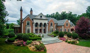 House in Novi, Michigan, United States 1