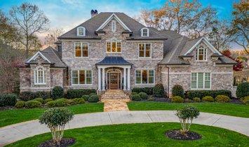 Haus in Piedmont, South Carolina, Vereinigte Staaten 1