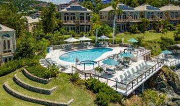 Eigentumswohnung in Cruz Bay, Saint John, Amerikanische Jungferninseln 1