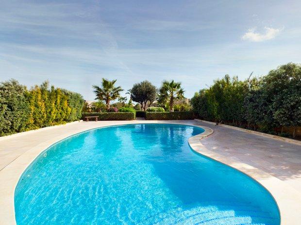 Villa in Xagħra, Malta 1
