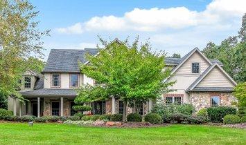 Haus in Mohnton, Pennsylvania, Vereinigte Staaten 1