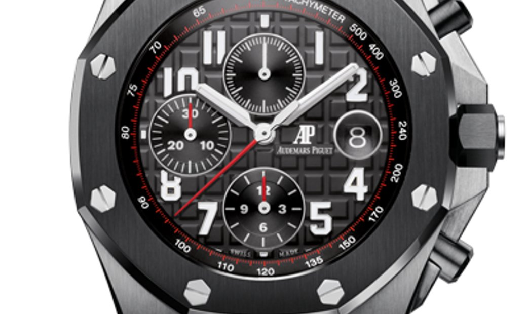 AUDEMARS PIGUET RO OFFSHORE CHRONOGRAPH 26470SO.OO.A002CA.01