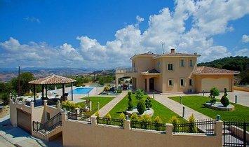 Villa in Stroumpi, Paphos, Cyprus 1