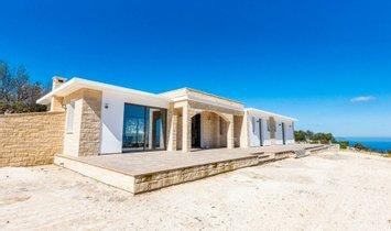 Villa in Poli Crysochous, Paphos, Cyprus 1