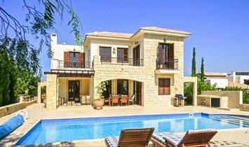 Villa in Kouklia, Paphos, Cyprus 1