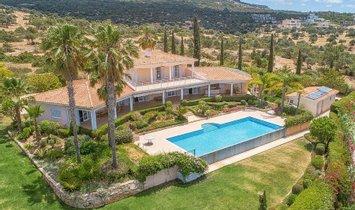 Villa in Pegeia, Paphos, Zypern 1