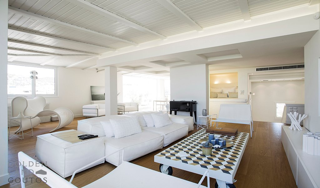 Penthouse in Voula, Decentralized Administration of Attica, Greece 1