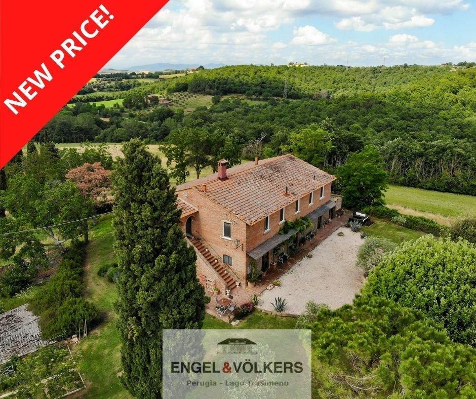 House in Castiglione del Lago, Umbria, Italy 1 - 10933300