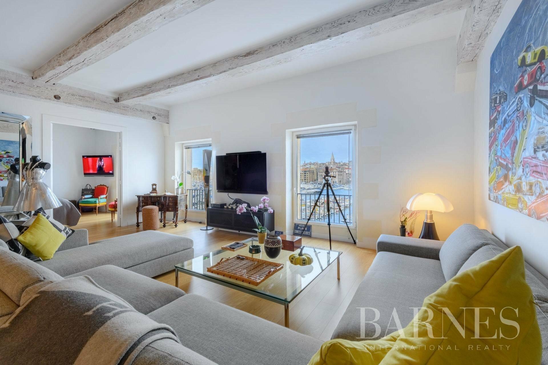 Apartment in Marseille, Provence-Alpes-Côte d'Azur, France 1 - 11293429