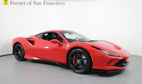 Ferrari F8 Tributo For Sale In California United States Jamesedition