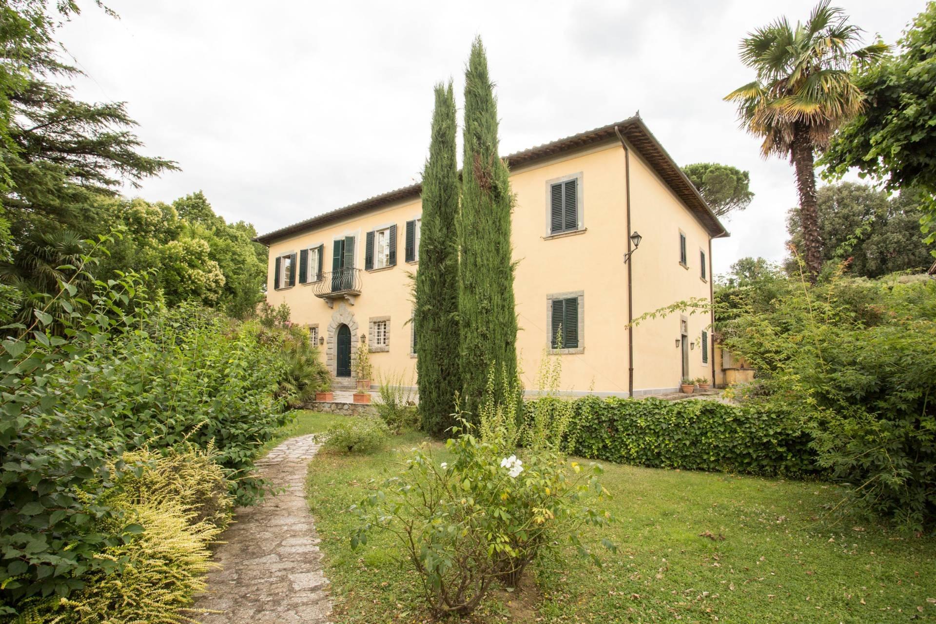 Apartment in Campaccio, Tuscany, Italy 1 - 11293337