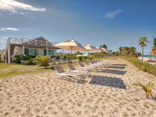 House in North Palmetto Point, Central Eleuthera, The Bahamas 1