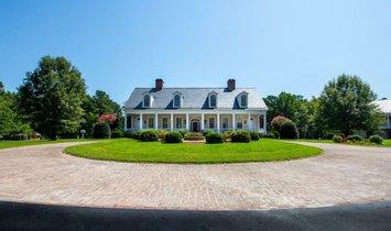 Casa a Sutherland, Virginia, Stati Uniti 1