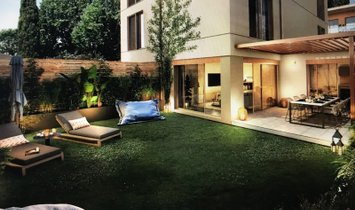 Apartamento en Saint-Antonin-sur-Bayon, Provenza-Alpes-Costa Azul, Francia 1