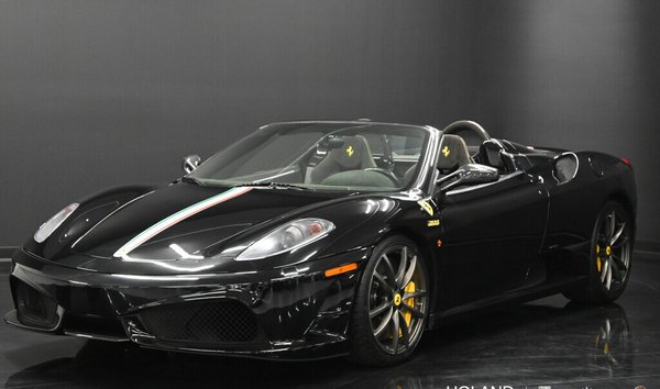 Ferrari F430 For Sale Jamesedition