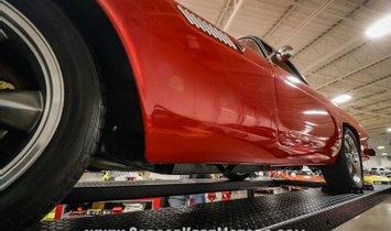 1955 Ford Thunderbird