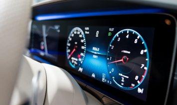 2018 Mercedes-Benz AMG GT 63