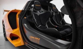 McLaren Senna Can-Am