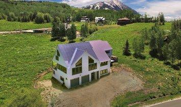 Дом в Крестед Бьютт, Колорадо, Соединенные Штаты Америки 1