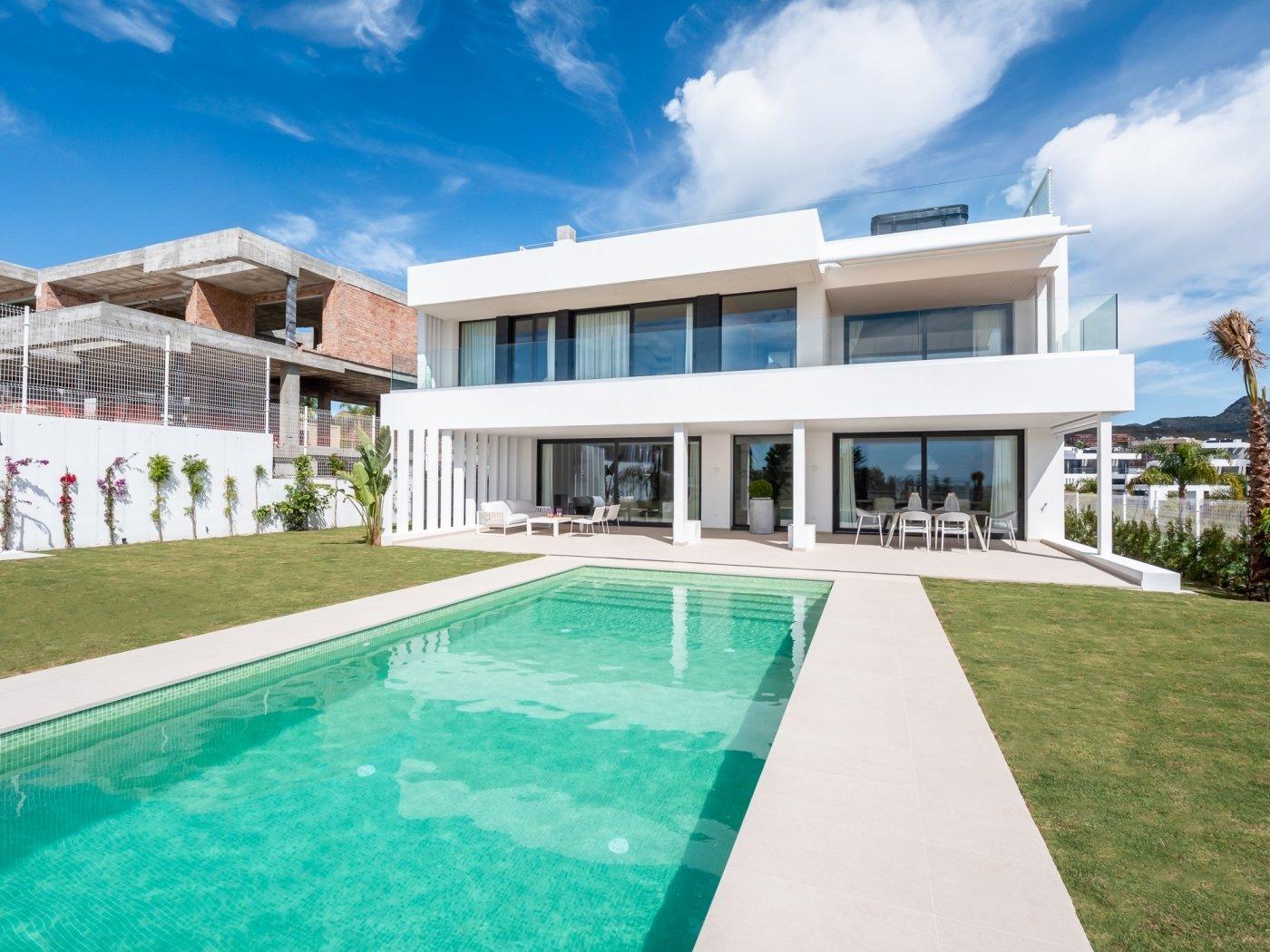 Villa in Cancelada, Andalusia, Spain 1 - 11294181
