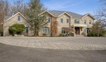 Maison à Bridgewater Township, New Jersey, États-Unis 1