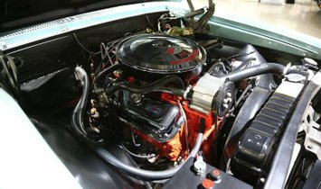 1966 Chevrolet El Camino 396 V8 Big Block