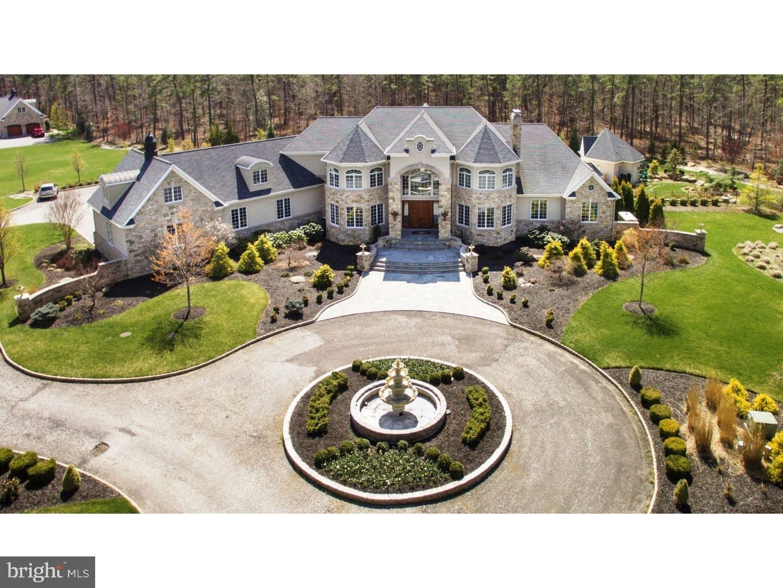 Maison à Southampton Township, New Jersey, États-Unis 1 - 11294789