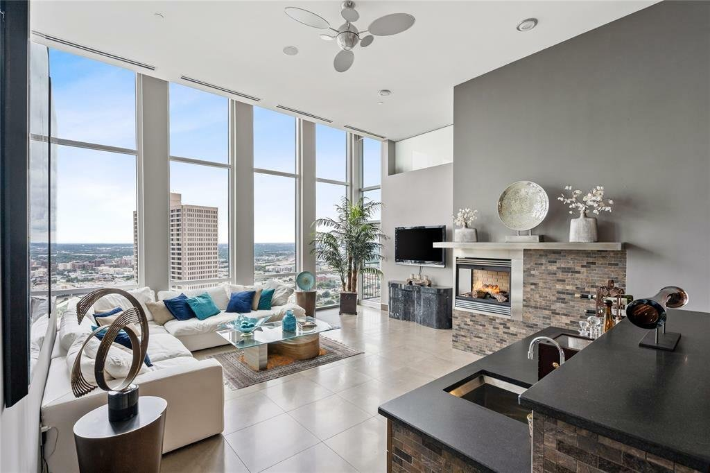 Apartment in Fort Worth, Texas, United States 1 - 11293999